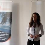 Hoyk Edit előadása a Magyar Regionális Tudományi Társaság XIII. Vándorgyűlésén, Egerben, 2015. november 20-án